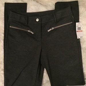 NEW Michael Kors Derby Legging Pants